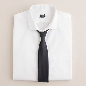 Other - J. Crew Spread Point Collar Button Up Shirt 16H/34
